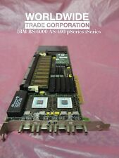 IBM 6225 09L2090 PCI SSA Advanced SerialRAID Adapter Type 4-P pSeries