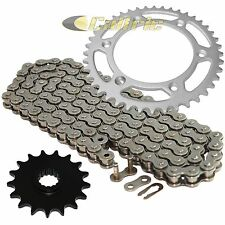 Drive Chain & Sprockets Kit Fits KTM 640 LC4 1999-2006