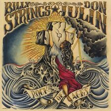 Rock Of Ages - Billy Strings (CD Used Very Good)