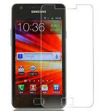 100%Genuine Tempered Glass Film Screen Protector for SAMSUNG GALAXY S2 S II I910