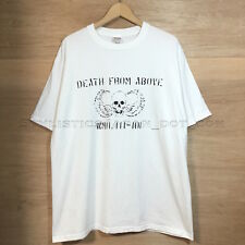 WTaps Death From Above Tee S/S XL FREE SHIP. jacket shirt supreme jungle buds