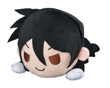 Sega Black Butler (Kuroshitsuji) The Movie Book of the Atlantic Sebastian Plush