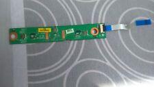 Carte bouton power DA0PF1PI6C0 rev C