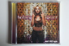 Britney Spears – Oops!...I Did It Again [USED CD - VGC] (Box C29)