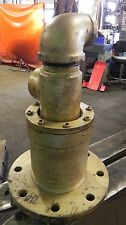 Duff Norton Rotary union / Rotary joint 470736 ZM29 YP27. Used.