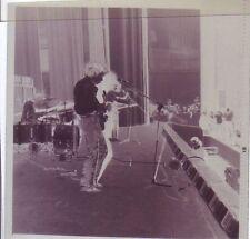 THE JIMI HENDRIX EXPERIENCE,2 NEGATIVE INEDITE TEATRO BRANCACCIO ROMA 1968