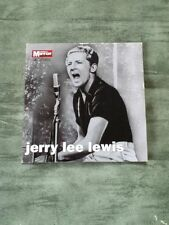 Jerry Lee Lewis CD album Great Balls of Fire Good Golly Miss Molly Breathless