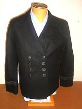 Ralph Lauren Denim & Supply Wool Blend Double Breasted Peacoat NWT XXL $298