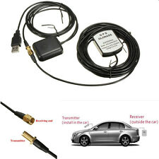 USB 5V Car Truck External GPS Antenna Navigator Amplifier Receiver Transmit Tool