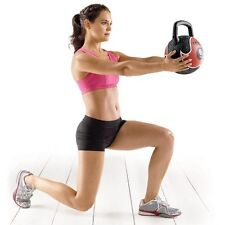 KETTLEBELL FITNESS WORKOUT- FOR WOMEN WEIGHT FAT BURNER CARDIO ABS EXERCISES DVD