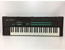 Yamaha DX7 Synthesizer In Great Condition #2
