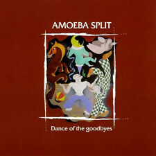 2LP AMOEBA SPLIT DANCE OF THE GOODBYES PROG CANTERBURY VINILO JAZZ LA CORUÑA