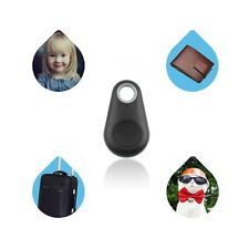 Bluetooth GPS Locator Tag Alarm Wallet Key Pet Dog Tracker UE