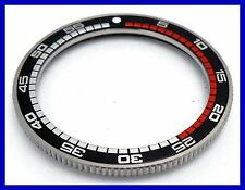 Stainless steel bezel to all Vostok watches with SEIKO insert! bbrs It