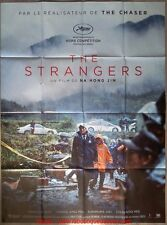 THE STRANGERS Affiche Cinéma / Movie Poster 160x120 Na Hong-jin Kwak Do-Won