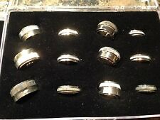 NEW Deluxe Silver Plated Trumpet Weight System
