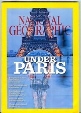 National Geographic February 2011 PARIS  China's monkeys Afganistan War Opium