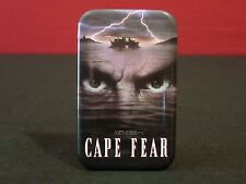 Cape Fear 1992 Pinback - Scorsese, De Niro, Nolte, Lange from 1991 SDCC