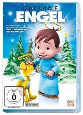 Der kleinste Engel - Weihnachtsedition DVD - Neu!