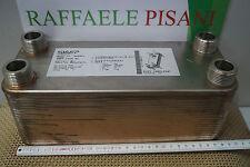 SWEP Plattenwärmetauscher IC10THx40/1P-SC-M 4x1'' / IC5371-040 (unbenutzt)