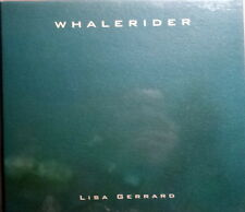 WHALERIDER - CD Soundtrack OST - Lisa Gerrard
