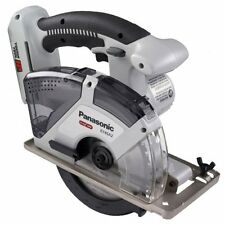 Panasonic EY 45A2 XW Dual Voltage Wood Circular Saw Bare Unit