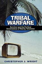 TRIBAL WARFARE - NEW PAPERBACK BOOK
