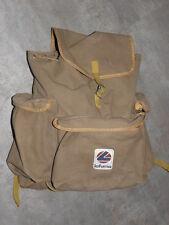 Vintage Backpack Rucksack lafuma Bag Ranger retro Sport walks Travels browses