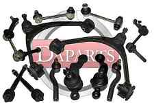 LEXUS GS400 GS300 GS430 Tie Rod End Sway Bar Control Arm Ball Joints Suspension