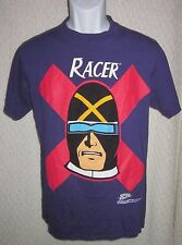 1992 Vintage Speed Racer Racer X t-shirt size S/M by Changes