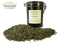 Formosa Gunpowder Tea 100g Gift Caddy Best Quality Green Loose Leaf
