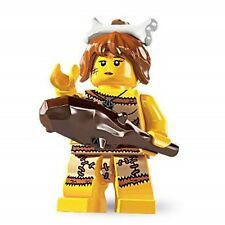 LEGO #8805 Mini figure Series 5 CAVE WOMAN