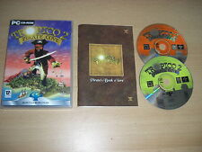 TROPICO 2 - Pirate Cove Pc Cd Rom  Sim Strategy FAST DELIVERY