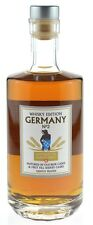 Appenzeller Säntis Malt Edition Germany No.2 Sherry Cask 0,5l-Single Malt Whisky