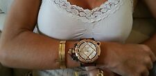 Invicta 16361 Men's Russian Diver Analog Mechanical Hand Wind Two Tone MONSTER!