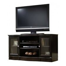 TV Stand Entertainment Center Storage Console Media Cabinet Home Theater Wood