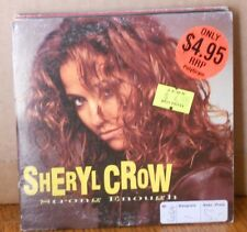 SHERYL CROW - SURONG ENOUGH - ALL I WANNA DO - REACH AROUND JERK - LEAVING 1994