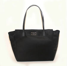 NEW Kate Spade Taden Blake Avenue Large Tote Bag Shopper Black