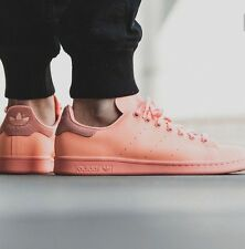 UK10 ADIDAS STAN SMITH SUNGLOW S80251 (SPECIAL COLOUR)