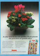 AIRONE982-PUBBLICITA'/ADVERTISING-1982- BLUMEN - SEMENTI OLANDESI
