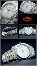 "ROAMER HERREN UHR SERIE:""REVEIL"" UVP 249€ MULTIFUNKTION SWISS MADE"