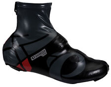 Pearl Izumi PRO P.R.O. Barrier Lite Bike Shoe Covers Booties Black - Large