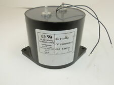 Electronic Concepts 3MPS2926W1 Capacitor Used