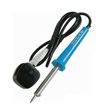 25W Soldering Iron - UK Plug - For Cable Termination