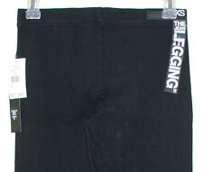 JOE'S JEANS Womens The Jean Legging in Destroy Black sz XSmall