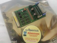 FREESHIPSAMEDAY METAR SA 717.2-1 PCB CIRCUIT BOARD CONTROL MODULE 10850-B
