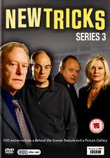 NEW TRICKS SERIES 3 - DVD - REGION 2 UK