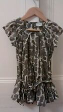 Next girls grey tunic top dress, age 4 years