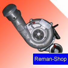 Turbocharger Doblo Idea Punto Musa 1.9 JTD 8V ; 100hp ; IHI VL25 VL35 ; 55181245