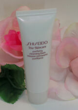 New Shiseido The Skincare Purifying Cleansing Foam 1.1 oz 30 ml Sample Travel Sz